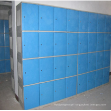 ABS plastic lockers from top lockers' company