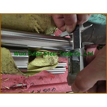 Barra redonda del acero inoxidable del ISO AISI 430 de la calidad superior