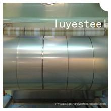 Tira / bobina de aço inoxidável ASTM 316ti