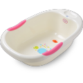Ukuran Kecil Baby Cleaning Bath Tub