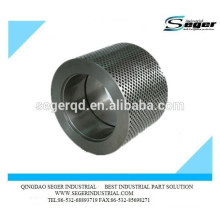 Animal Feed Pellet Roller Shell