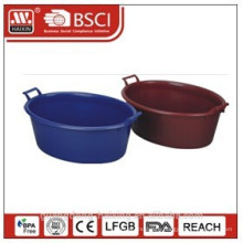 recycled plastic basin
