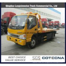 JAC - Remolcador de camiones ligeros de 5 toneladas