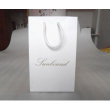 Colorful Different Types Custom Design Shopping Gift Paper Bag
