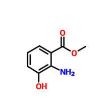 Cas17672-21-8 Methyl 2-amino-3-hydroxybenzoate