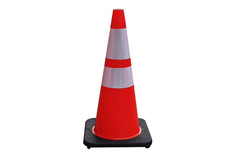 Traffic Barricade Cones
