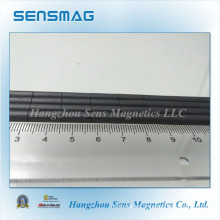 Customized Sintered Permanent Ferrite Magnet with ISO9001 for Motor