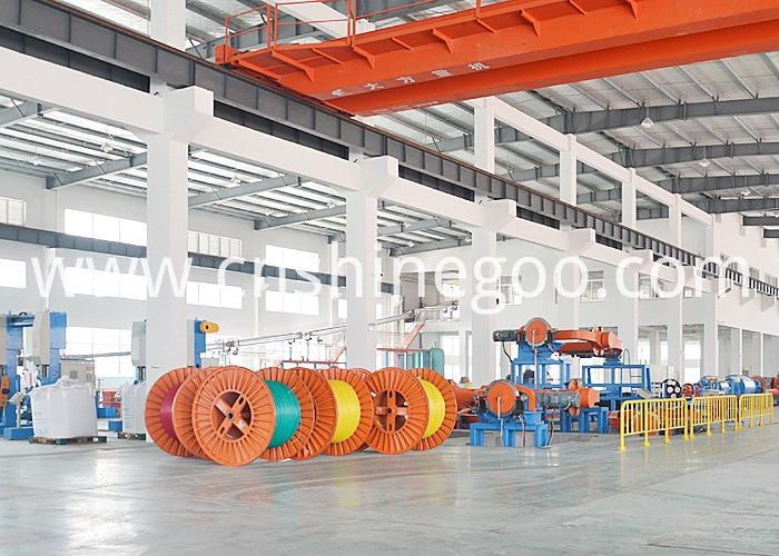 Steel Tape Armoured Cable