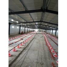 """Автоматическое Оборудование для животноводства в дом стальной структуры для проектов """"под ключ"""" с установкой"""