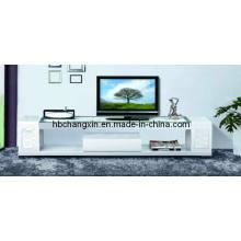 Nuevo mueble TV madera diseño moderno alta calidad