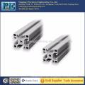 Perfil personalizado de buena calidad ángulo de aluminio