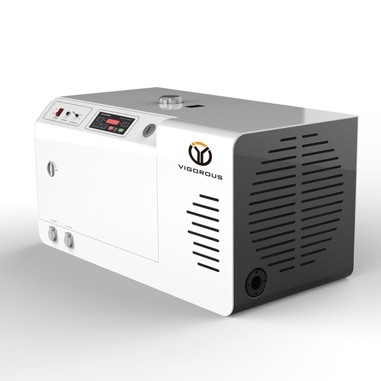 8KW Super Silent Dual Fuel Standby Generator