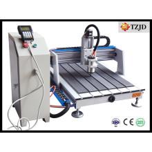 Fabricant de routeur CNC Machine CNC à bon marché et de bonne qualité