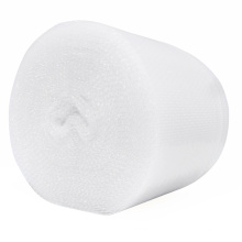 Air Cushion Bubble Film Shape Wrapping Roll For Packing
