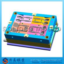 пластичная прессформа ложки