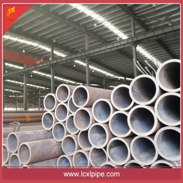ASTM a105 a53 Alloy Seamless tube