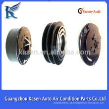 Alta qualidade com a venda quente 24V sanden comprima a tampa da embreagem para o caminhão do volvo em guangzhou