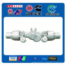 rear axle series parts