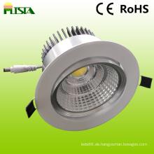 15W LED Downlight mit SAA Zertifizierung