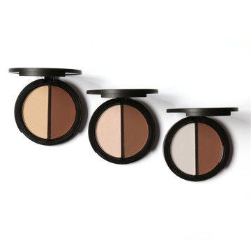 Παλέτα μακιγιάζ Private Label Bronzer contour blush powder