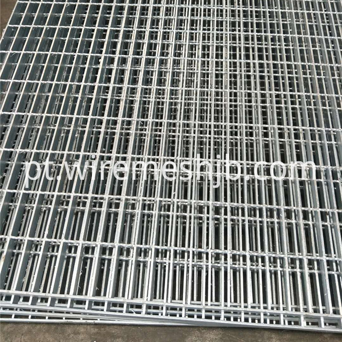 Walkway Steel Grating