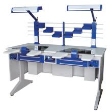 Ax-Jt6 Dental Workstation für Doppelte Person