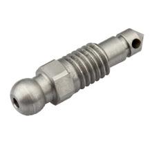 Части насоса клапан стальной отливки