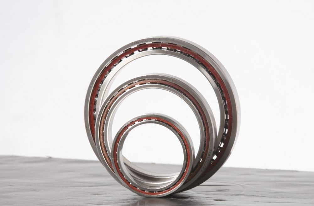 Clearance Of Angular Contact Bearing
