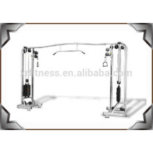 Máquinas de ejercicios abdominales / Equipo de ejercicios comerciales / Cable crossover