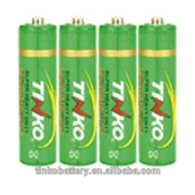 Super heavy duty Battery R6P AA with best price