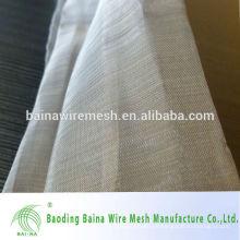 Tela de acero inoxidable del acoplamiento de alambre del acoplamiento tejido de acero inoxidable de la alta calidad (hecho en China)