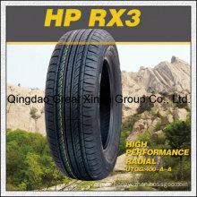 Semi Steel Radial Passenger Car Tire (185/55R15 185/60R14 185/60R15 185/65R14)