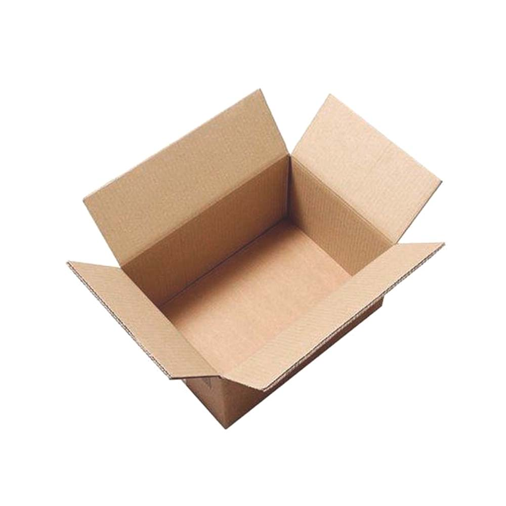 The turnover logistics carton
