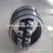 Roulements à rouleaux en duromètre à chargement lourd Roulements à rouleaux sphériques 22324