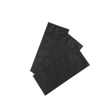Black ESD Conductive PE Bag for Electronics Items