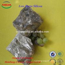 low silicon ferro silicon20 for foundry