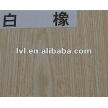 CARB P2 White oak face furniture plywood