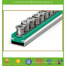 Wear Resistance Guide Rail PA Linear Chain Guide