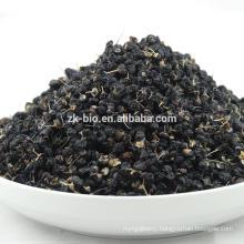 Organic Black Goji Berry