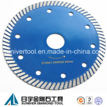 "5"" Ceramic Cutting Saw Blade"