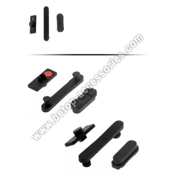 * 3pieces do iPad1 do botão Power & Ratation & Volume