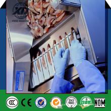 Semiautomatic Hot Sale Shrimp Peeling Machine, Shrimp Deveiner, Shrimp Peeler