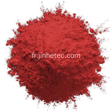 Couleur Pigment Powder Iron Oxide Red 130