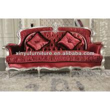 european classical 3 seater sofa XY2831