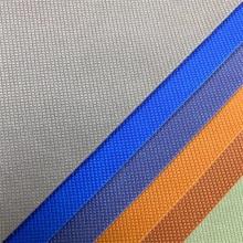 Zweifarbiges PU-geprägtes PU-Kunstleder für Sofa