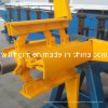 Desbobinador manual de 3 toneladas para la venta