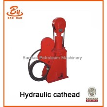 Oil Fielt Drilling Rig Parts Hydraulic Cathead