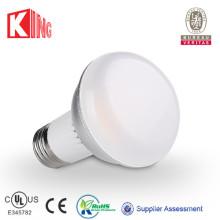 Lâmpada E27 UL Dimmable R30 LED