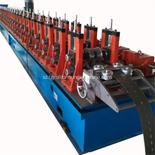 Galvanized Racking Panel Surya Roll Forming Machine