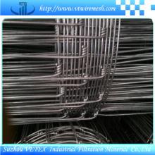Malla de alambre de hierba antioxidante hierro